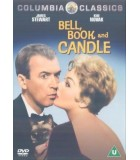 Bell, Book and Candle (1958) DVD