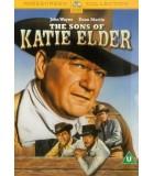 The Sons of Katie Elder (1965) DVD