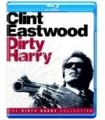 Dirty Harry (1971) Blu-ray