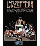 Led Zeppelin - The Song Remains the Same (1976) DVD