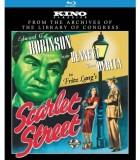 Scarlet Street (1945) Blu-ray