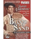 Blood and Sand (1922) DVD