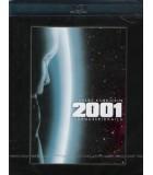 2001: A Space Odyssey (1968) Blu-ray