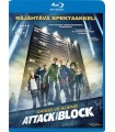 Attack the Block (2011) (Blu-ray)