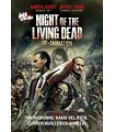 Night of the Living Dead - Re-Animation DVD