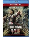 Night of the Living Dead - Re-Animation (3D Blu-ray)