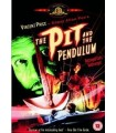 Pit and the Pendulum (1961) DVD