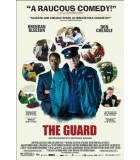 The Guard (2011) DVD