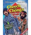 Cheech & Chong's Get Out of my Room! (1985) DVD