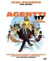 Agentti 117 - Tehvävä Riiossa (2009) DVD