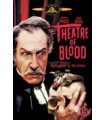 Theatre of Blood (1973) DVD