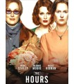 The Hours (2002) DVD