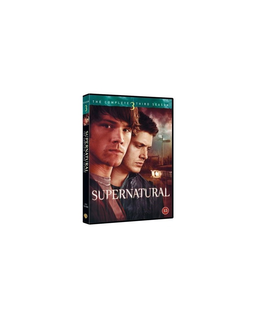 Supernatural Kausi 10