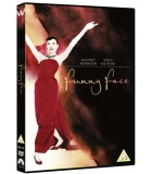 Funny Face (1957) DVD