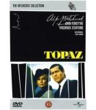 Topaz (1969) DVD