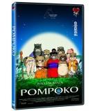 Pom poko (1994) DVD
