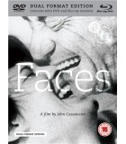 Faces (1968) (Blu-ray + DVD)