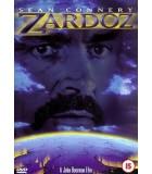 Zardoz (1974) DVD
