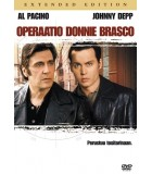 Operaatio Donnie Brasco (1997) DVD