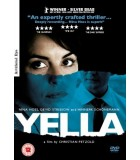Yella (2007) DVD
