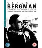 Classic Bergman Box Set (5 DVD)