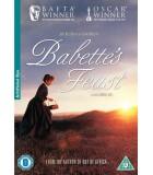Babette's Feast (1987) DVD