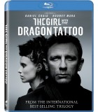 The Girl with the Dragon Tattoo (2011) Blu-ray