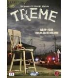 Treme - kausi 2. (4 DVD)