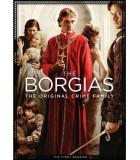 The Borgias: Kausi 1. (2011) (3 DVD)