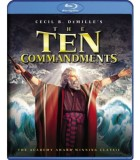 The Ten Commandments (1956) (2 Blu-ray)