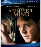 A Beautiful Mind (2001) Blu-ray