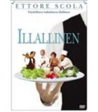 Illallinen (1998) DVD
