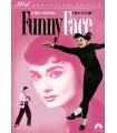Funny Face (1957) Blu-ray