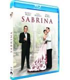 Sabrina (1954) Blu-ray