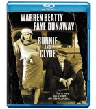 Bonnie and Clyde (1967) Blu-ray