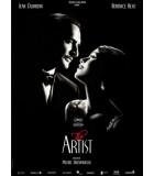The Artist (2011) DVD