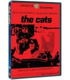 The Cats (1968) DVD