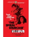 The Spiral Staircase (1975) DVD