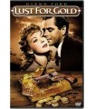Lust For Gold (1949) DVD