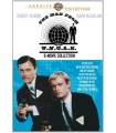 Man From U.N.C.L.E., The: 8 Movies Collection (4 DVD)