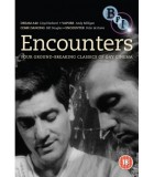Encounters : Four ground-breaking classics of gay cinema (DVD)