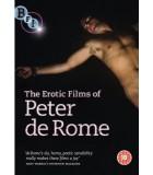 The Erotic Films of Peter De Rome (DVD)