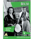 Macao (1952) DVD