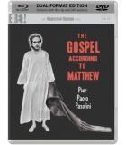 The Gospel According to Matthew (1964) (Blu-ray + DVD)