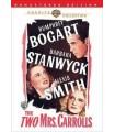 The Two Mrs. Carrolls (1947) DVD