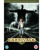 Carnivale: Complete HBO Kausi 2. (6 DVD)