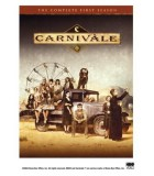 Carnivale: Complete HBO Kausi 1. (6 DVD)