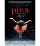 Pina (2011) (Blu-ray +  DVD)