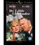 My Little Chickadee (1940) DVD