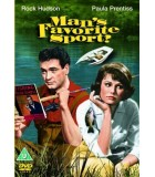 Man's Favorite Sport? (1964) DVD
